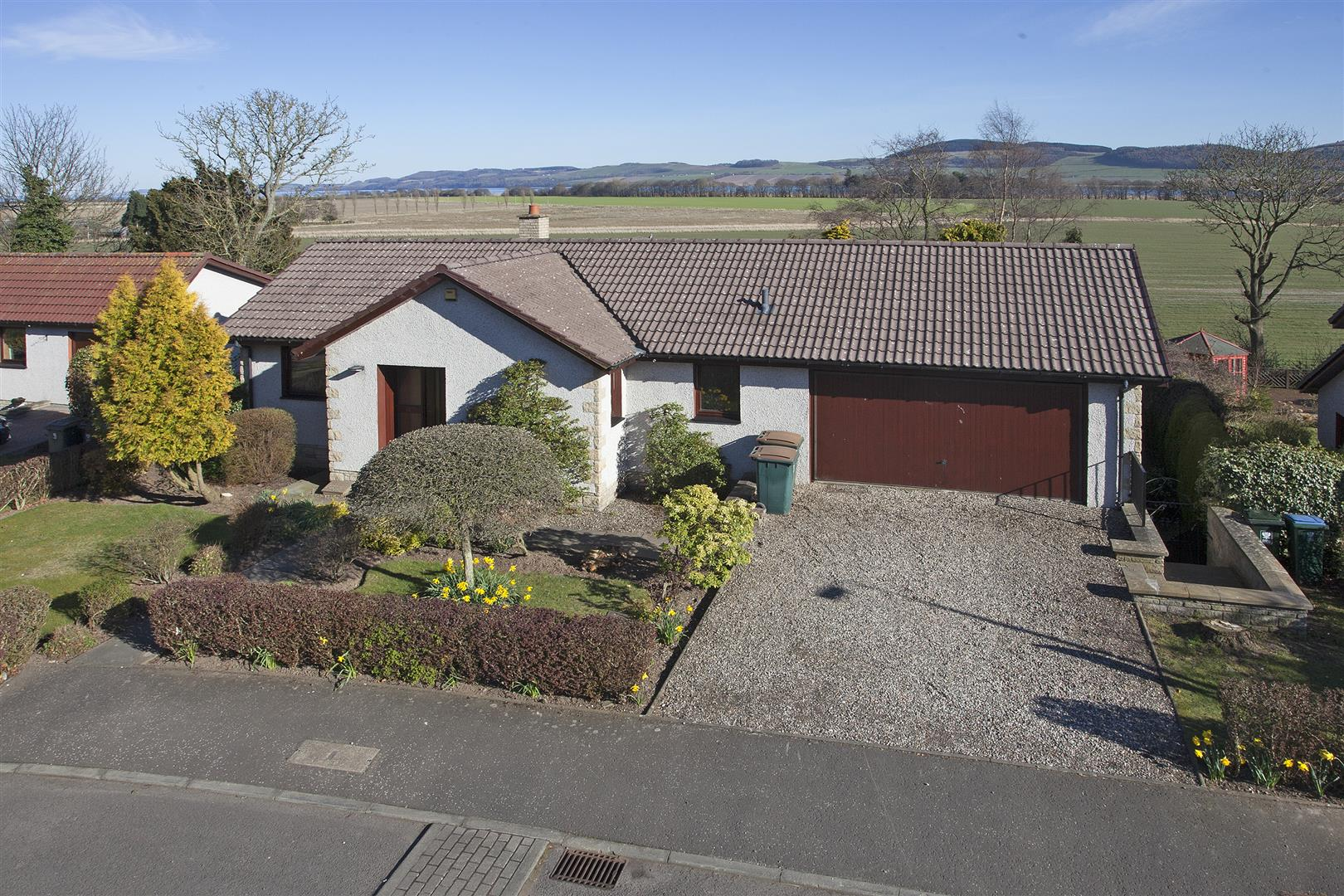 32, Taybank Place, Errol, Perthshire, PH2 7PT, UK